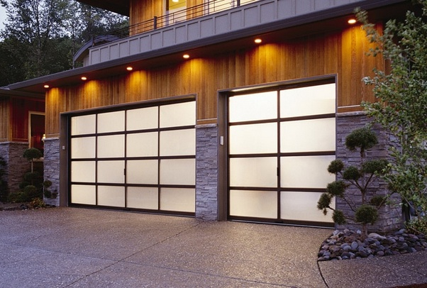 Community garage door we sell peace of mind for Garage door repair grosse pointe mi
